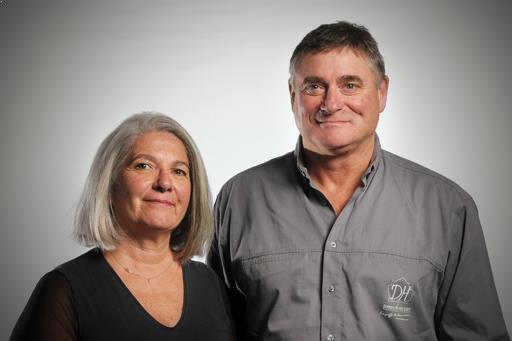 Béatrice & Dominique HARDY