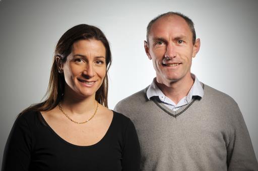 François COUILLAUD, Vincent DUGUÉ & Amélie DUGUÉ-COUILLAUD