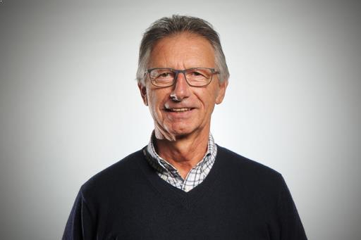Jean-Pierre GUÉDON