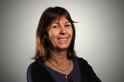 Marie-Béatrice GIRAUD