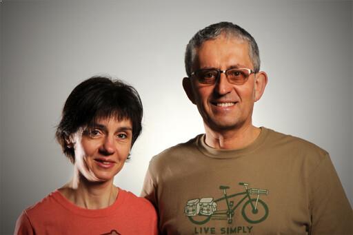 Pierre-Luc & Valérie BOUCHAUD