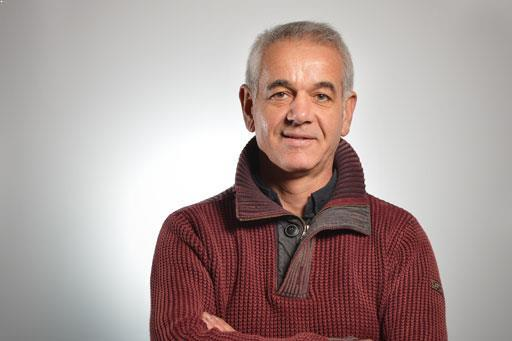 Michel DELHOMMEAU
